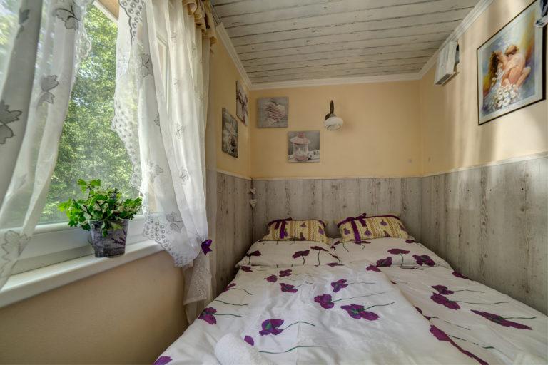 Romanticka chata Liptovský Ján provace manzelska